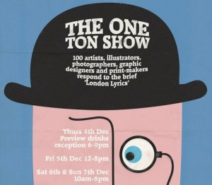 The One Ton Show