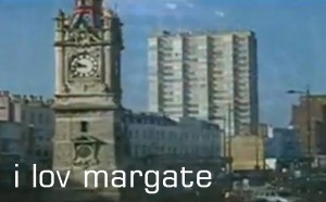 I love margate
