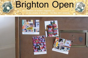 Brighton Open Magnets