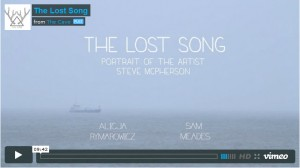 The lost song film