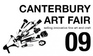 canterbury art fair
