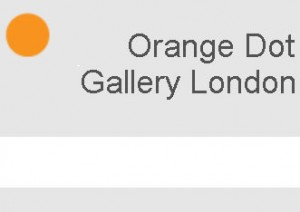 orange dot gallery