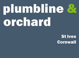 plumbline and orchard
