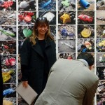 Tessa Gelisio with An Undesirable Archive