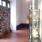'An undesirable Archive' Museo Civico Archeologico alt