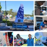 Race For Water event Rolle, Switzerland