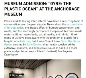 New American Paintings Gyre article