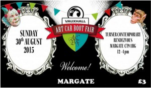 art car boot fair mcpherson