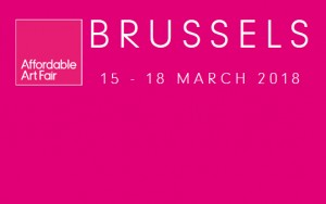 Affordable Art Fair Brussels