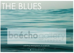Boecho Gallery The blues
