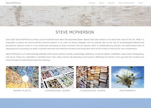 stevemcpherson.co.uk
