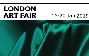 London Art Fair 2019