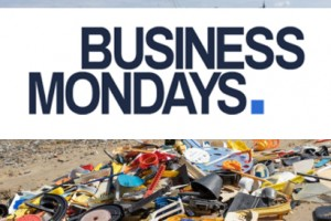 BUSINESS MONDAYS thmb
